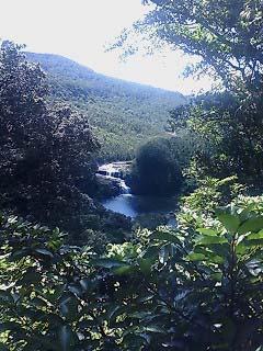 マリドゥの滝