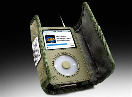 incase の iPodケース