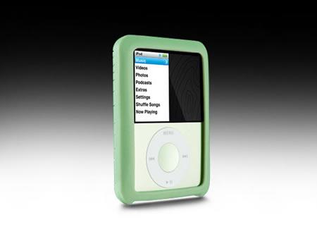 New iPod Nano用プロテクトケース!