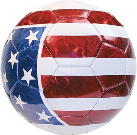 アメリカサッカーボール