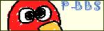 根本是月記的PBBS~大寫意,超經典的大嘴鳥巴納XD