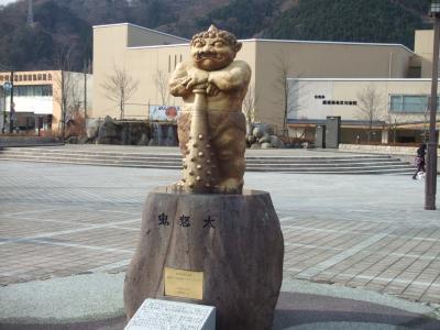 鬼怒川温泉-2