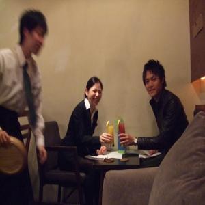 渋谷レストラン1