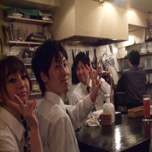 渋谷レストラン4