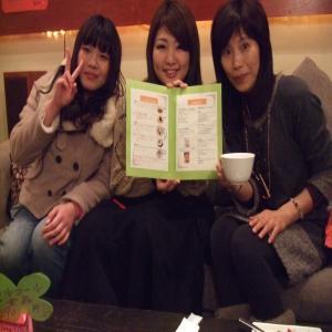 渋谷レストラン6