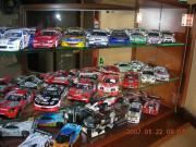 MY ミニチュアカーコレクション