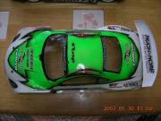 SC430(TAMIYA GT仕様)②
