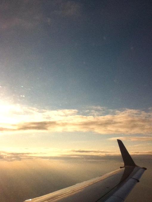 Fly Boston