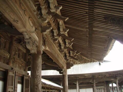 井波 瑞泉寺