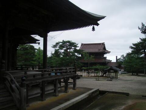瑞泉寺 山門