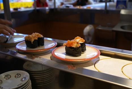 2007年カウアイ寿司