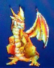 DQMJグレイトドラゴン