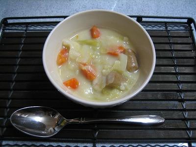 マザースープ
