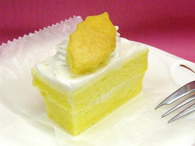 アレルギー対応デコレーションケーキ