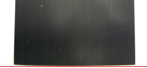植田モデル鏝板後端部
