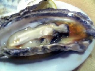 高砂 牡蠣
