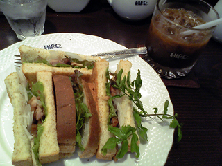 HIRO サンドイッチ