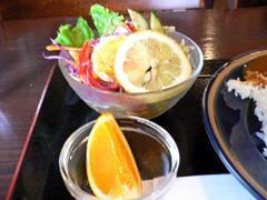 CAFE CHAKURA (カフェ チャクラ) サラダ