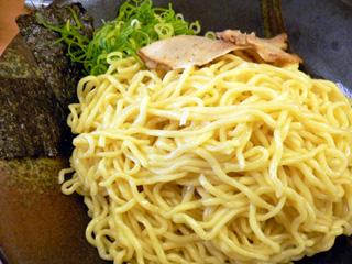 麺十色 つけ麺
