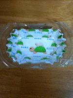 亀お弁当カップ♪