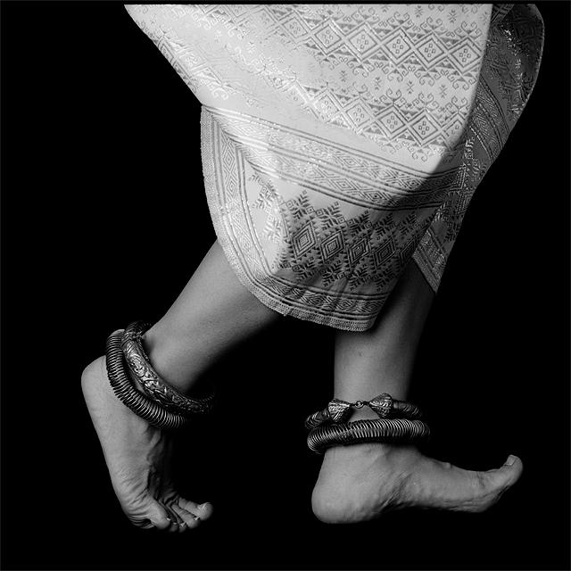 クメール舞踊