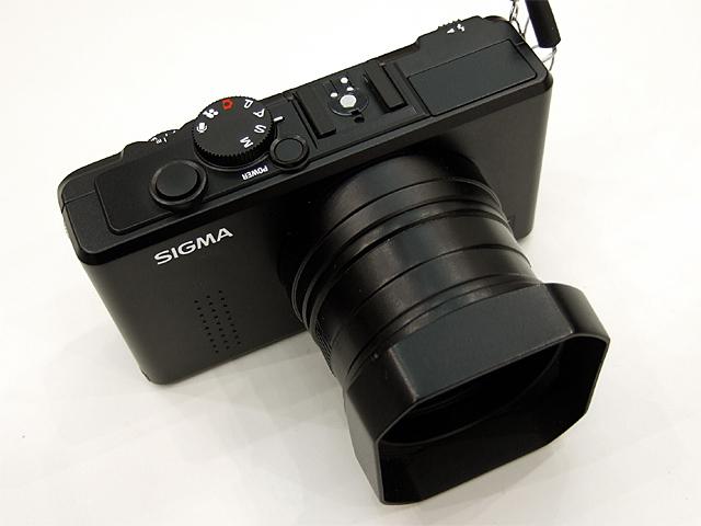 シグマ Sigma DP1