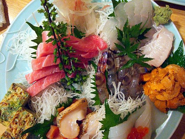 中野坂上・まとい寿司