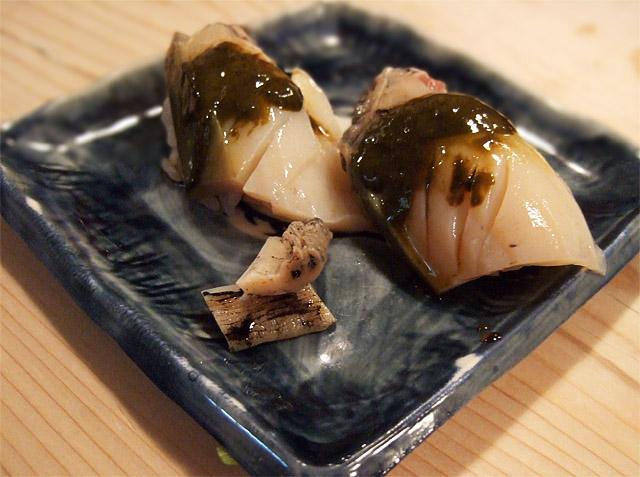 寿司いずみ 070630_02