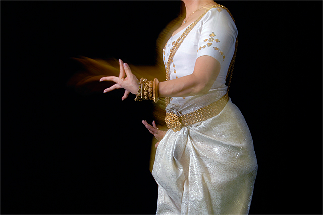 クメール舞踊写真集制作07・第3回目の撮影