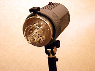 コメット TWINKLE 04F II