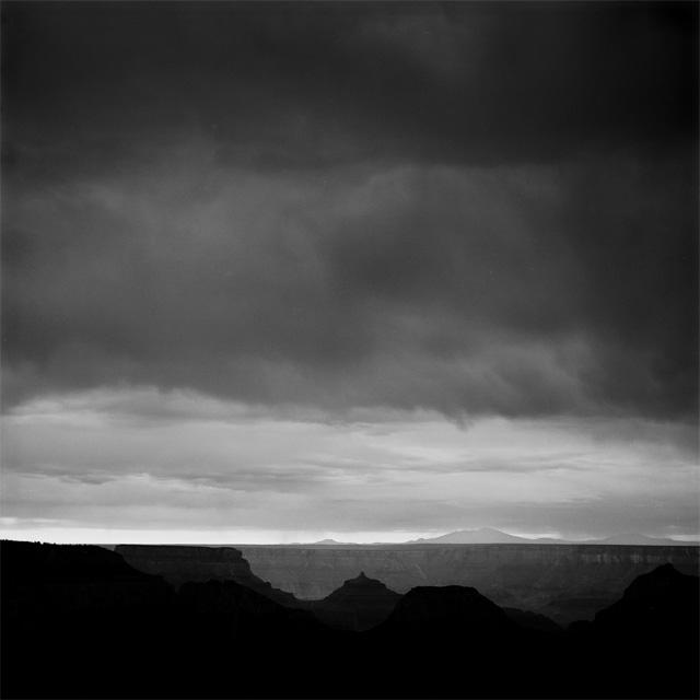 Grand Canyon National Park, Arizona, The U.S.A., 1992