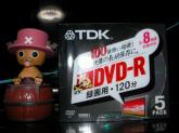 DVD チョッパー