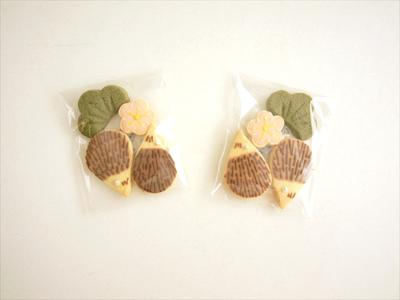 ネズミクッキーc