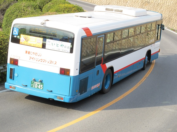 呉市営バス