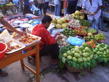 果物とイフタル