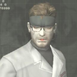 どう見ても研究員です