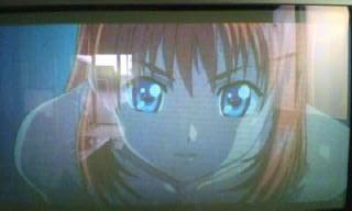 椎名あやめです。ときめきメモリアルOnly Love