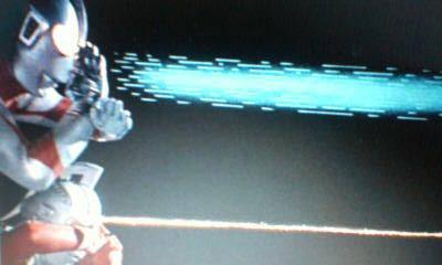 ウルトラの星作戦を実行する