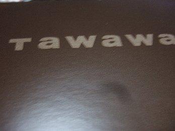 TAWAWA