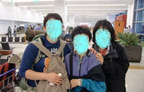 韓国の女の子.JPG