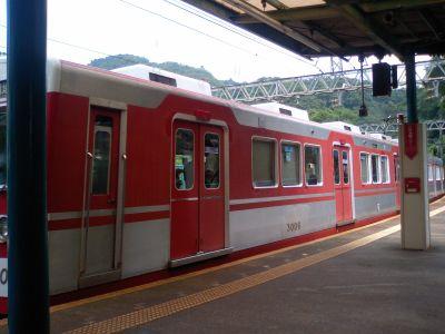神戸電鉄って乗ったことある?