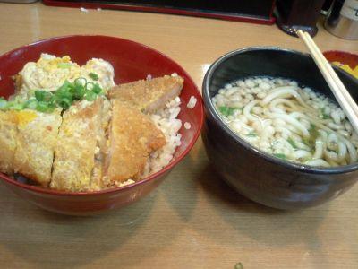晩御飯 (・へ・)