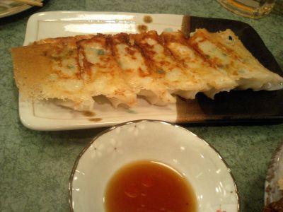 八剣伝餃子