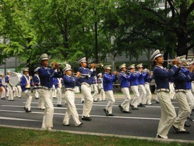 淀川工科高等学校の素晴らしい演奏