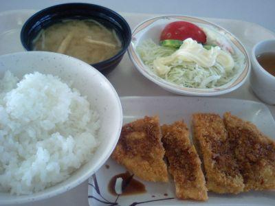 昼ごはん♪