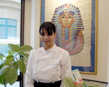 エジプト料理コシャリ