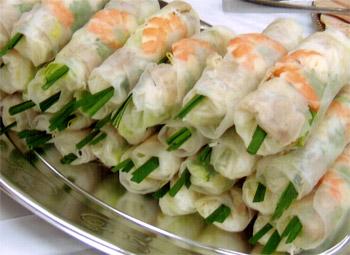 ベトナム料理1-1