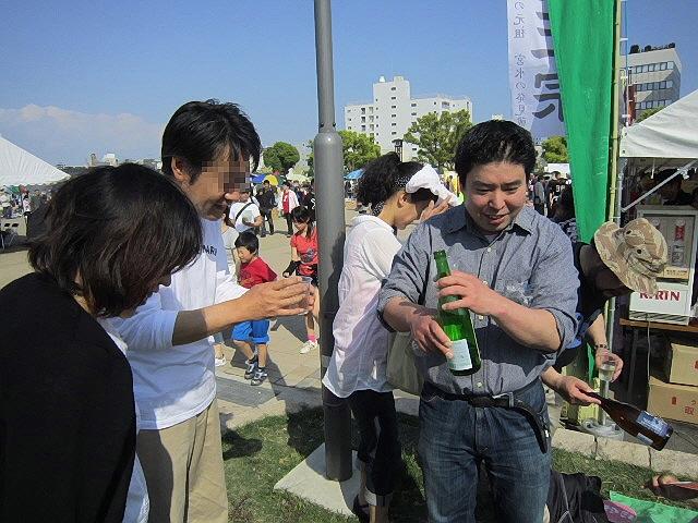 2011新開地音楽祭 2日目☆(長いよ~^^♪)