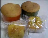 本日のお菓子2007/04/18