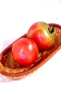 川越 KOME山田屋 トマト
